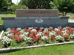 Garden of Memories Cemetery