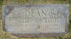 Charles Dean