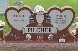 Fairy Mabel <I>Parkhill</I> Pilcher