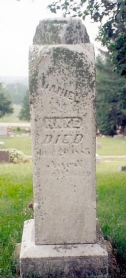 Daniel J. Hake, Jr