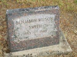 Benjamin Wilson Smith