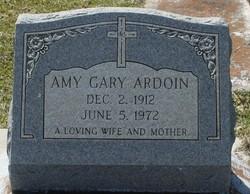 Amy <I>Gary</I> Ardoin