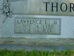 Lawrence Edward Thorne Jr.