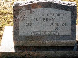 "Austin J. ""Shorty"" Bilbrey"