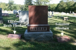 Solomon Hinshaw