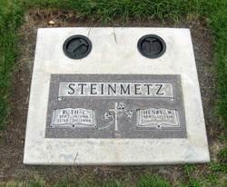 Ruth Lydia Augusta <I>Reiff</I> Steinmetz