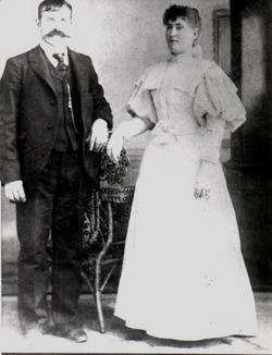 William Henry Wilkerson