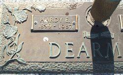 Hardy Eugene Dearman