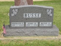 Hermann F. Busse
