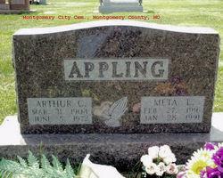 Arthur C. Appling