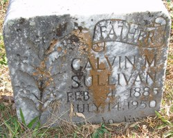 Calvin M. Sullivan
