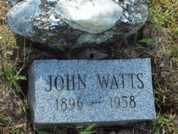 John H. Watts