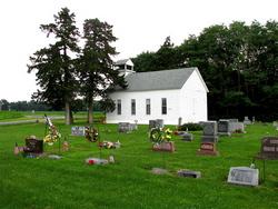 Hagers Grove Cemetery