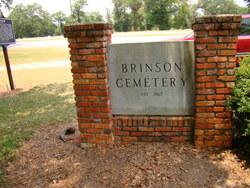 Brinson Cemetery