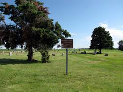 Mound Chapel Cemetery