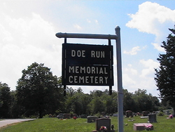 Doe Run Memorial Cemetery