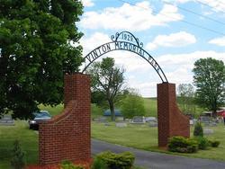 Vinton Memorial Cemetery