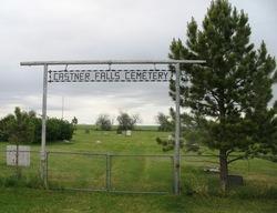 Castner Falls Cemetery