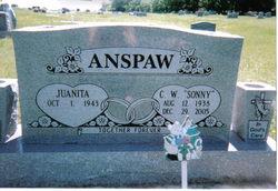 C. W. Sonny Anspaw