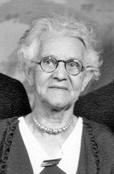 Mary Janet <I>Stapley</I> Bringhurst