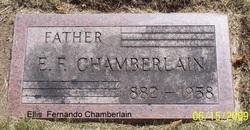 Ellis Fernando Chamberlain