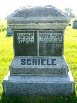 Michael Schiele