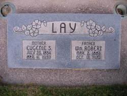 Eugenie <I>Sudweeks</I> Lay