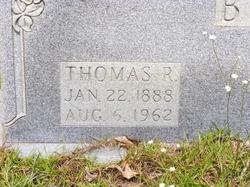 Thomas R. Byrd