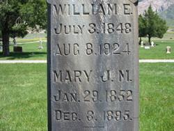 William Edward Cole