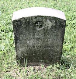 William Phillip Winner