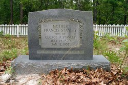 Francis Stanley