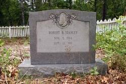Robert B Stanley