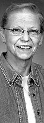 Beverly M <I>Feipel</I> Kieffer