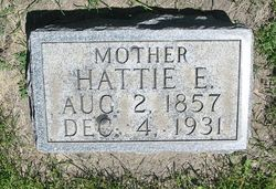 Hattie E. <I>Whitney</I> Clifford