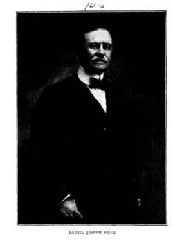 Daniel Joseph Ryan