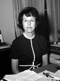 Evelyn Maurine <I>Norton</I> Lincoln