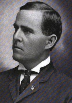 Grant Earl Mouser, Sr
