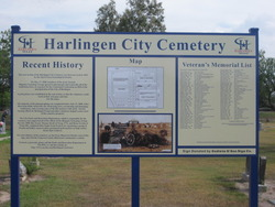 Harlingen City Cemetery