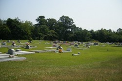 Avondale Baptist Church Cemetery