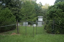 Callaway Family Cemetery