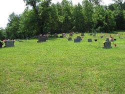 Harrison Furnace Cemetery