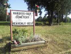 Hargiss Day Cemetery