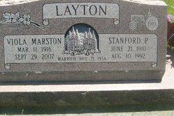 Stanford Phillips Layton