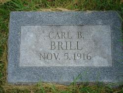 Carl B. Brill