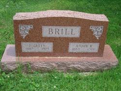 "Eva Belle ""Belle"" <I>Hunsicker</I> Brill"