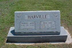 Evis Zeke Harville