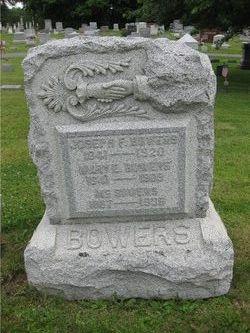 Joseph Francis Bowers