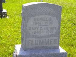 Daniel Badger Flummer