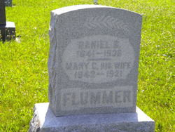 Mary C Flummer