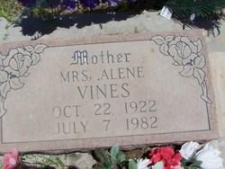 Alene Vines